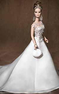 Barbie Bagdley Mischka
