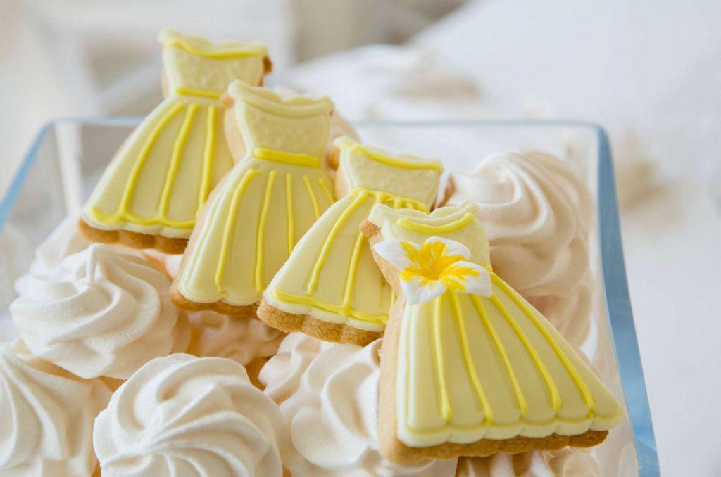 Matrimonio 8 marzo, il dolce degli sposi
