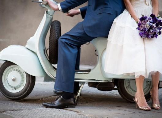 Matrimonio anni 50, un workshop a Verona