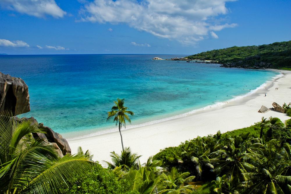 Viaggio di nozze alle Seychelles La Digue