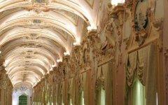 Galleria degli Stucchi, Jesi