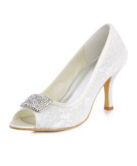 scarpe-da-sposa-in-pizzo-basse-con-spilla-argento