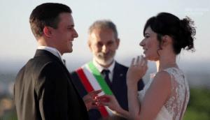 matrimonio a prima vista italia i protagonisti della prima puntata