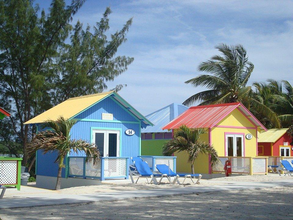 Viaggio di nozze bahamas romantico