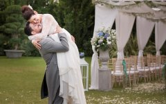matrimonio in Costiera Amalfitana Nadia e Gennaro