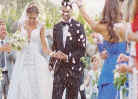 Matrimonio Cristian e Tara