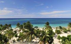 Holguin spiaggia Cuba