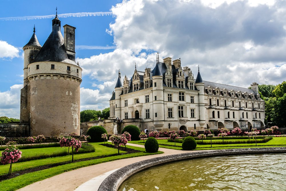 Viaggio di nozze Castelli della Loira