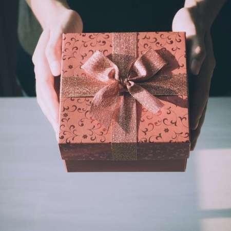 regalo per matrimoni creativo