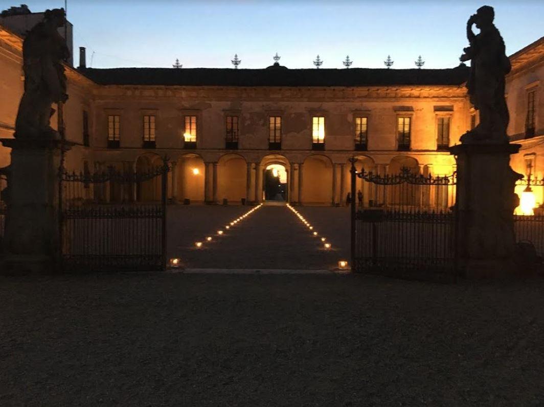 © Villa Arconati-FAR - Fondazione Augusto Rancilio