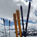 Esquí de montaña entorno al Plá de Beret
