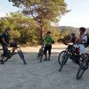 Bicicleta de montaña por Xorret de Catí