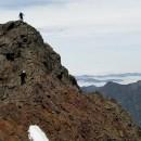 Cresta de la Pez – Bachimala