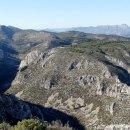 Senderismo Castell de Castels – Sierra de Alfaro
