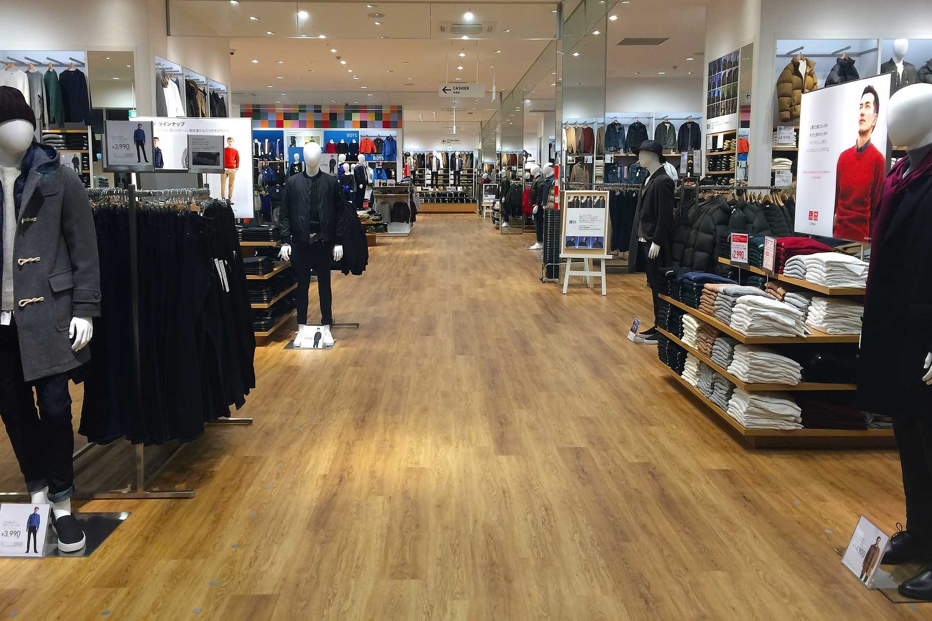 6 Tips For Creating A Well Designed Store Layout