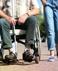 инвалиди