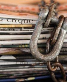 Novine lanci