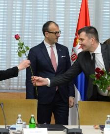 Ministar Djordjevic