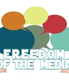 Sloboda medija