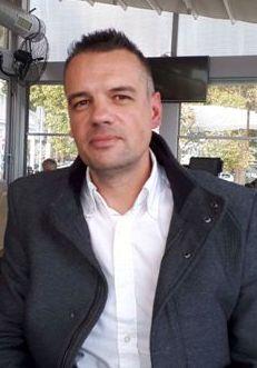 Pedja Bogatinčević