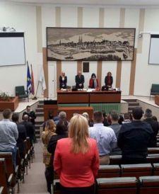 skupština Pančevo