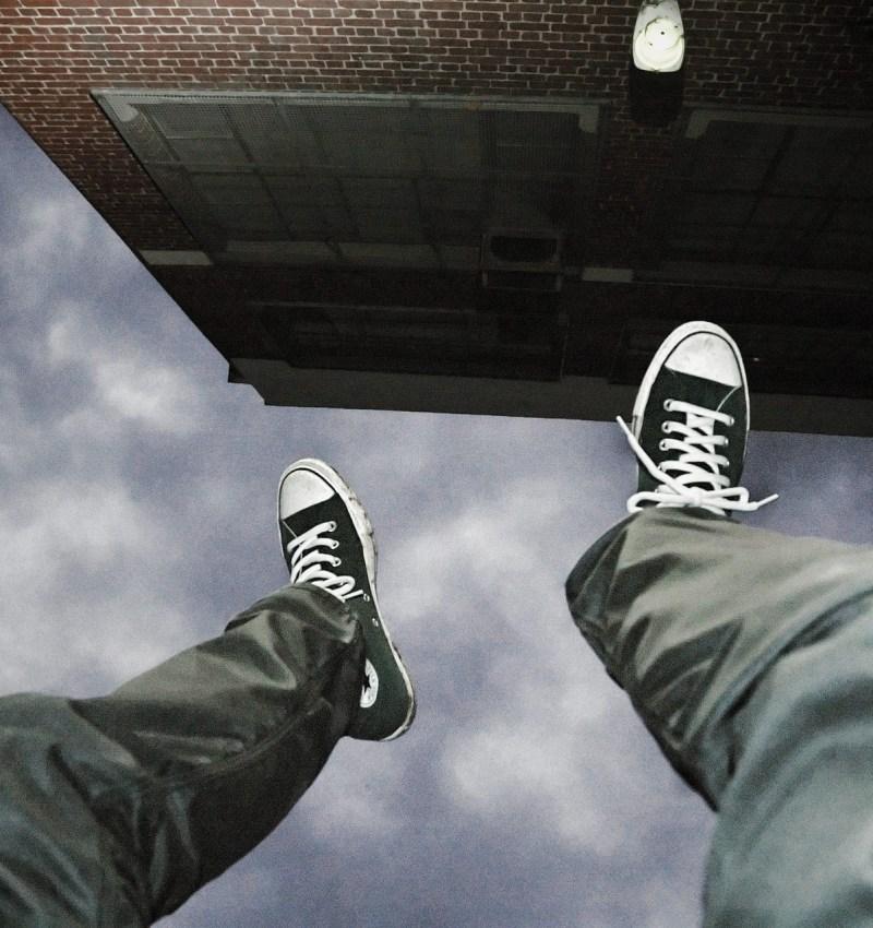 Прича о самоубиству је апел за помоћ