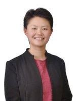 Dr Jenny Loh