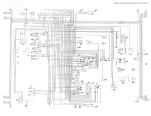 Electrical Diagrams