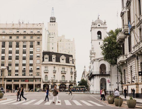 buenos aires, argentine, voyage, histoire, patrimoine culturel