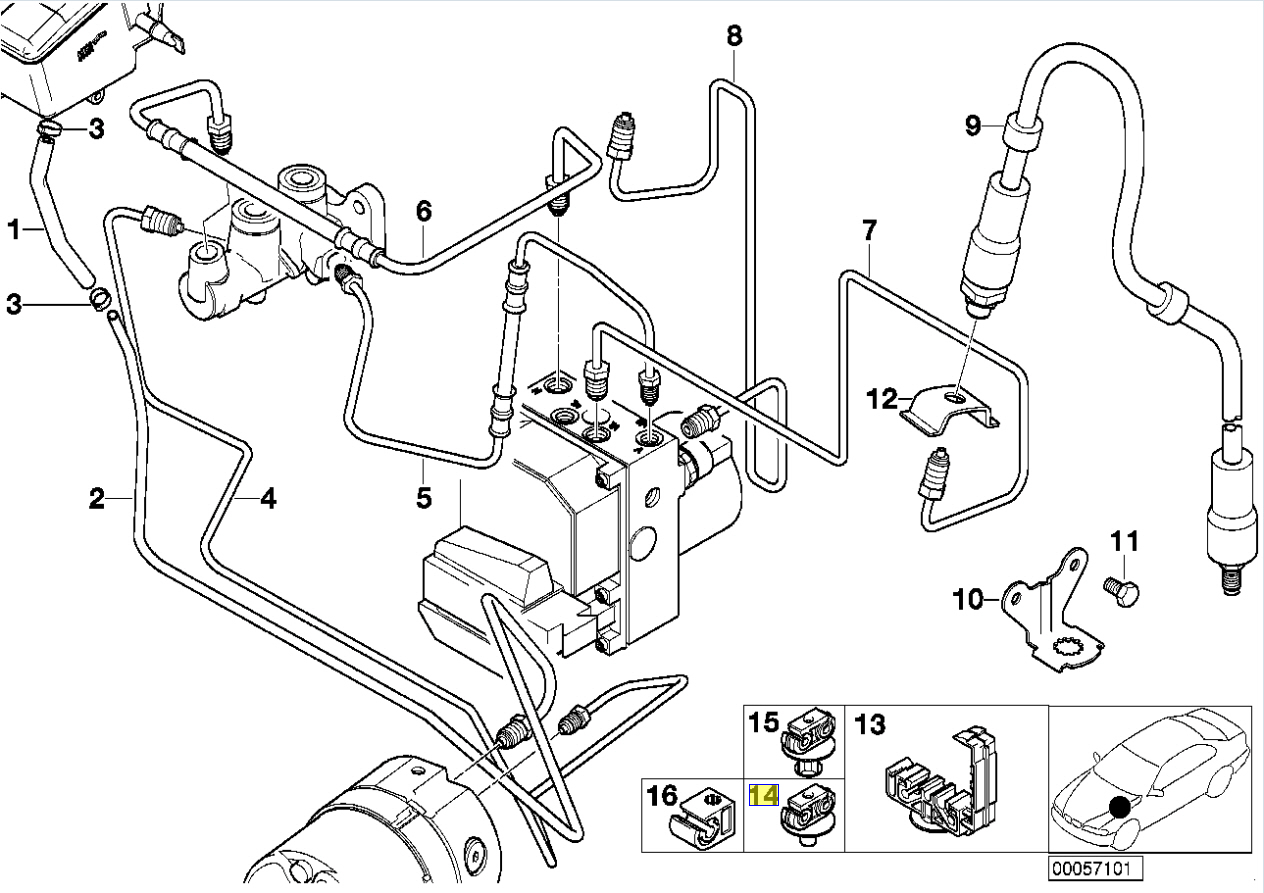 Bmw F10 Parts Diagram Bmw Auto Wiring Diagram