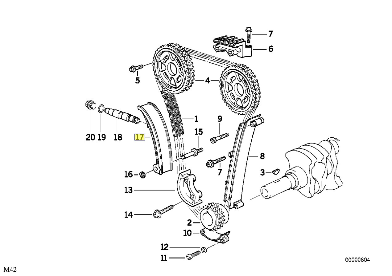 Service Manual Bmw X6 M Timing Chain Replacement