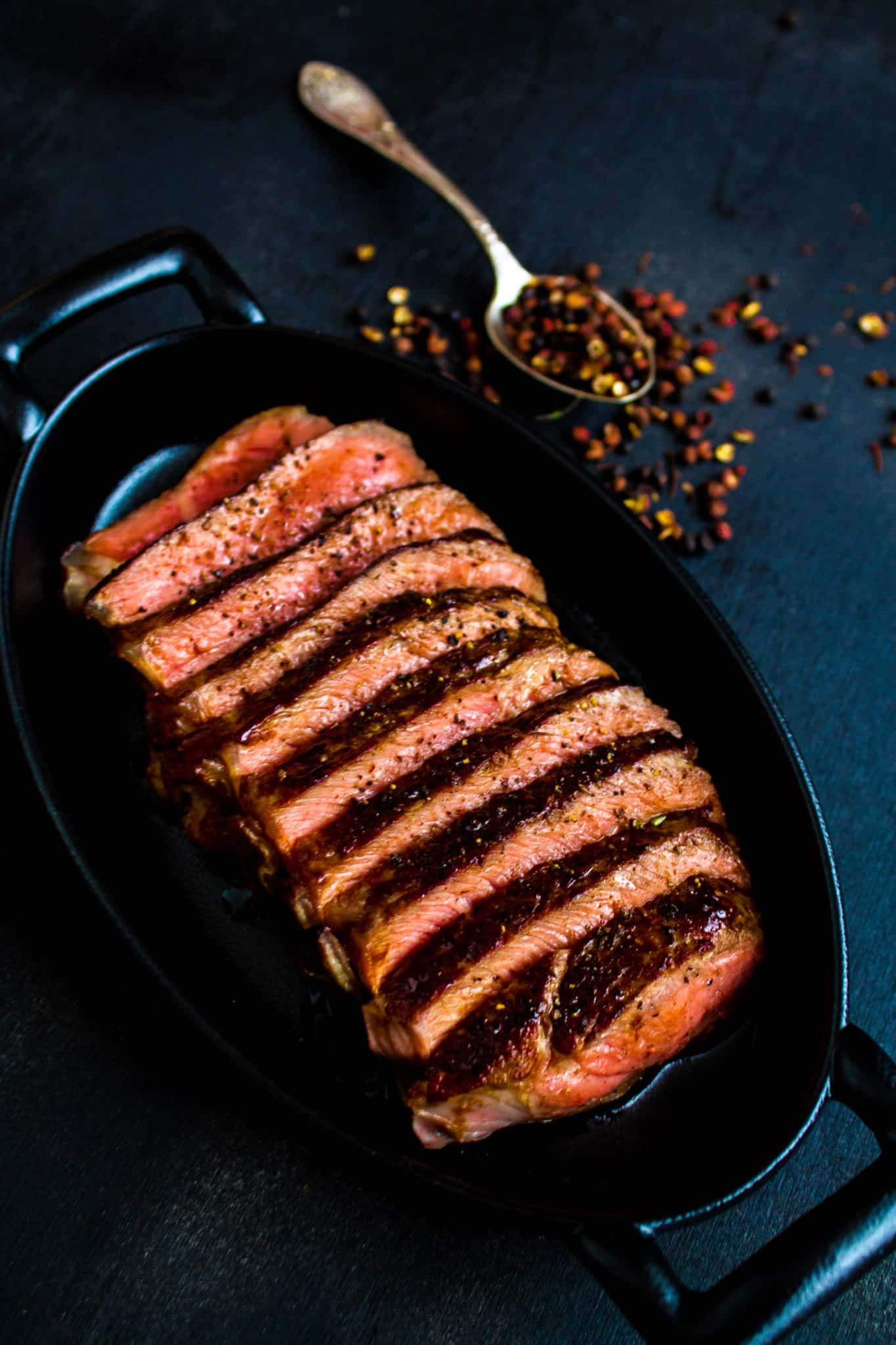 Help the kettle. How to fry the meat do not put pork on fire, but just fry