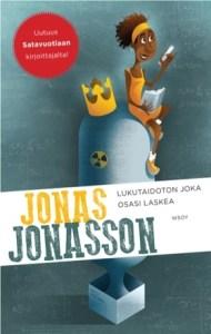 Jonasson
