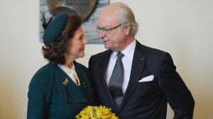 Kaarle ja Silvia