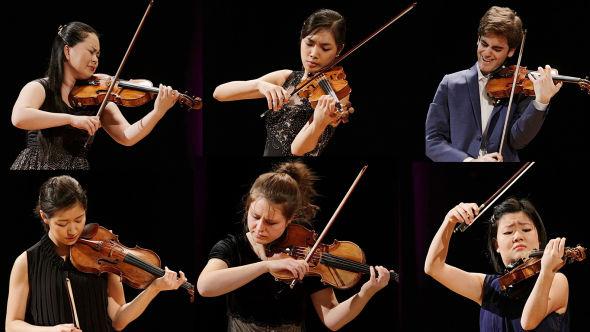 Sibelius-viulut