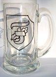 """Beer Mug """"Frundsberg"""""""