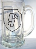 """Beer Mug """"Hitlerjugend"""""""