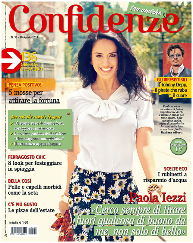 confidenze cover