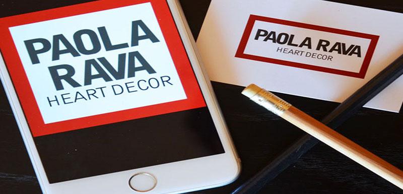 Paola rava arte e decorazione bologna for Mobili bologna