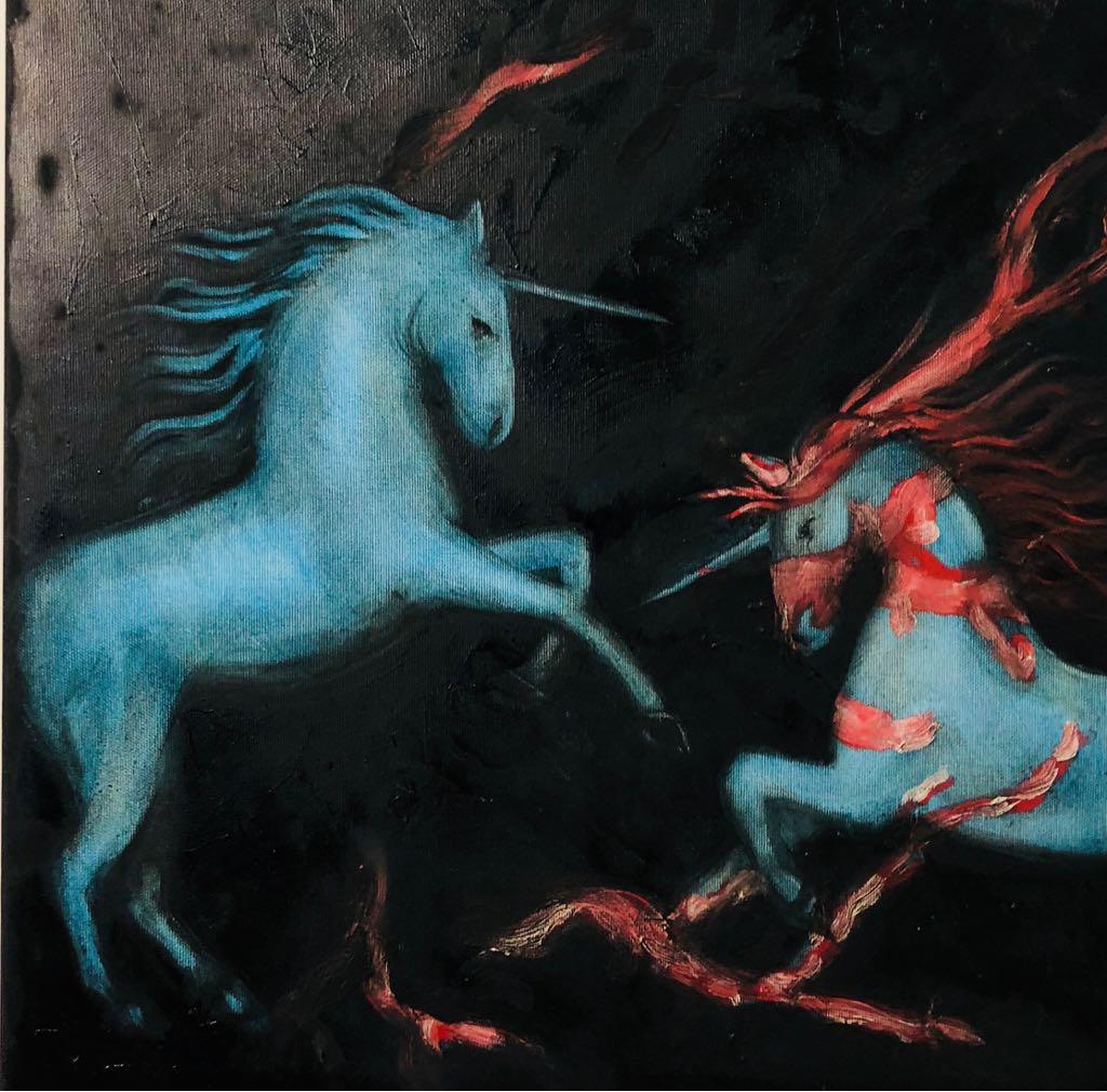 Paola Rava Unicorni (3)