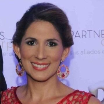 Melisa de Castillo