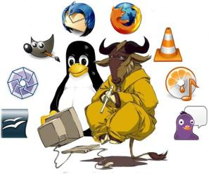 Install-Party-Linux