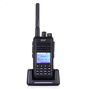 Radio Tytera MD 380 UHF