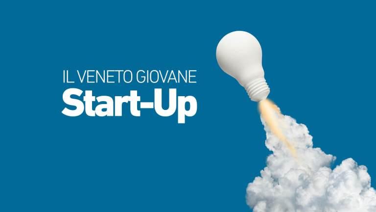 Il veneto giovane - Start-up