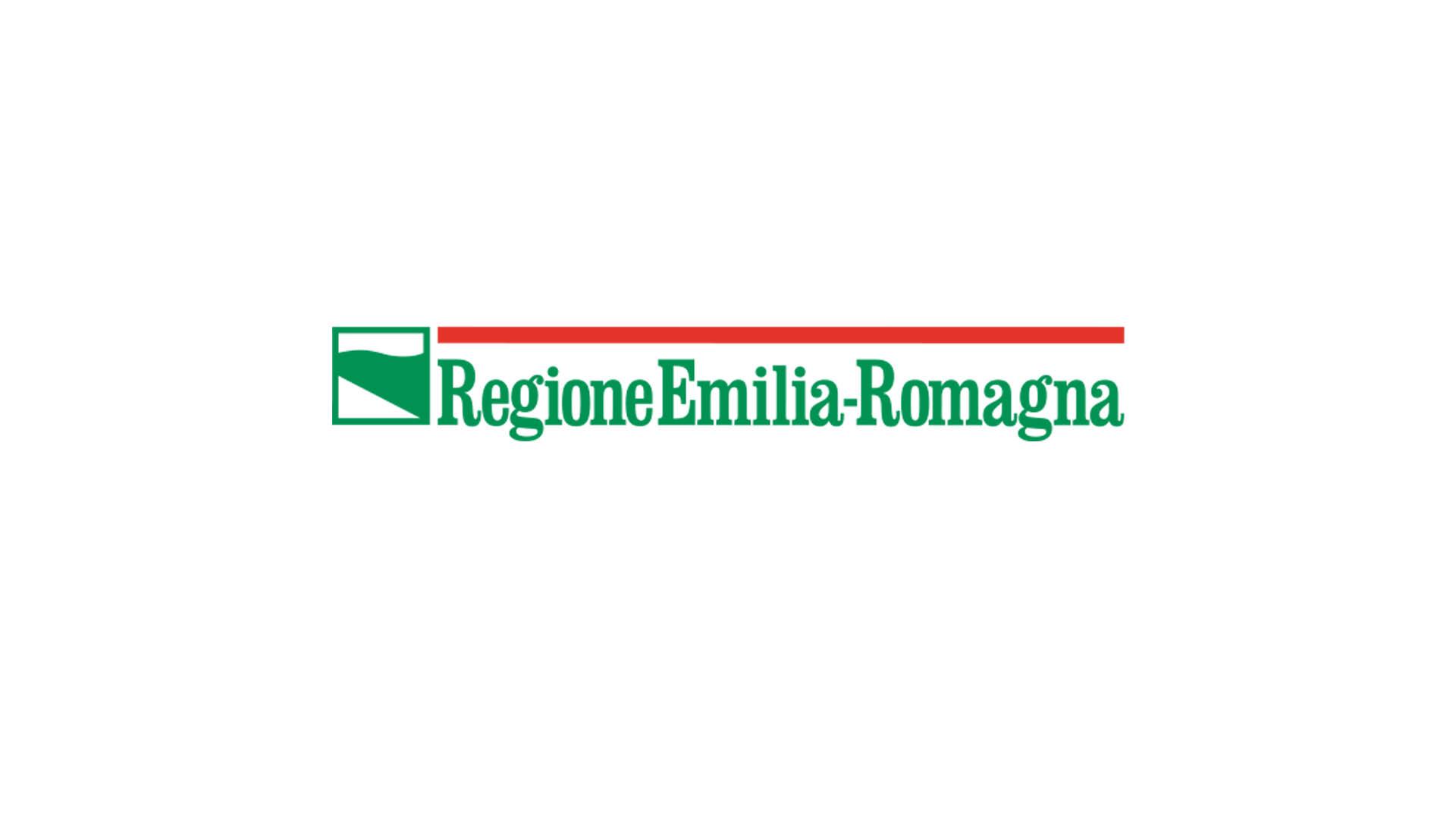 Logo Emilia Romagna