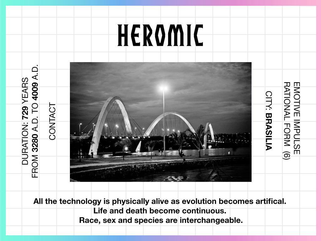 heromic