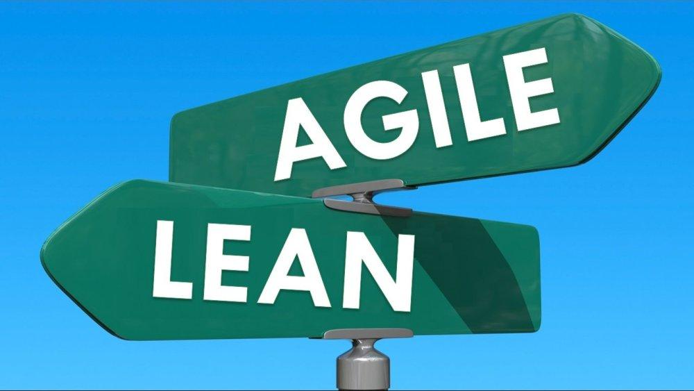 lean agile