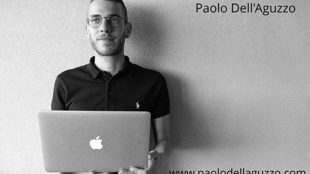Paolo Dell'Aguzzo programmatore informatico
