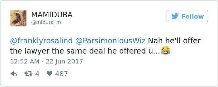 Il cliente che non paga te non paga nessuno