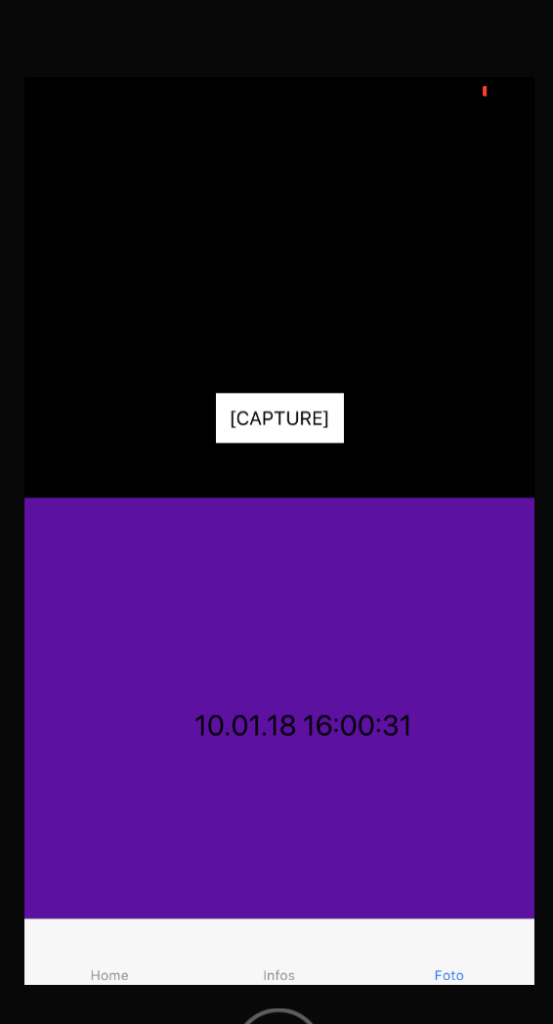 ios react native camera
